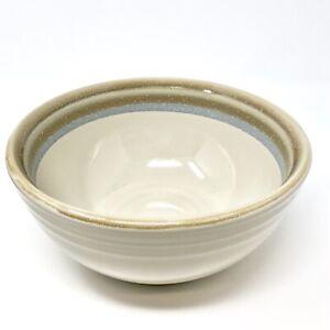 """Noritake Stoneware Painted Desert Vegetable Serving Bowl 7 3/4"""""""