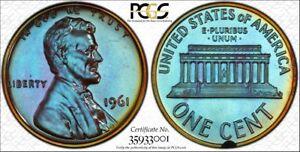 1961-PCGS-PR65BN-Monster-Toned-TrueView-RicksCafeAmerican-com