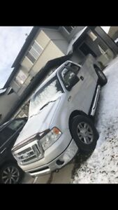 2008 Ford F 150