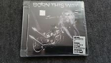 Lady Gaga - Born this way (UK Desi Remix) CD Indien
