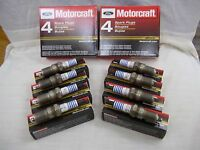 1999 Ford Mustang 35th Anniversary Gt Motorcraft Platinum Spark Plugs Set Of 8