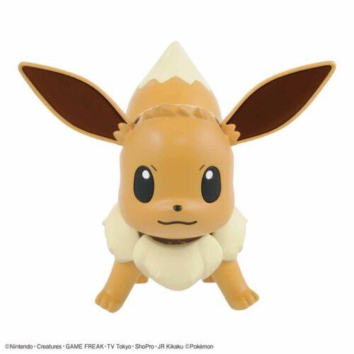 Pokemon Plamo Kollektion 42 Auswahl Serie Eevee Modell Set Bandai Neu Von Japan