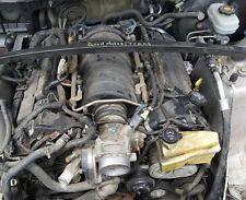 2004 2005 2006 2007 2008 2009 CADILLAC SRX NORTH STAR V8 ENGINE MOTOR