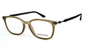 better discount sale hot sales Details zu Giorgio Armani Damen Herren Brillenfassung AR7058 5332 51mm  Retro 238 (81)