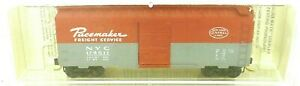 Micro-Trains-Ligne-20242-Nyc-Pacemaker-174511-40-039-Piece-Boite-1-160-Ovp-H109-A