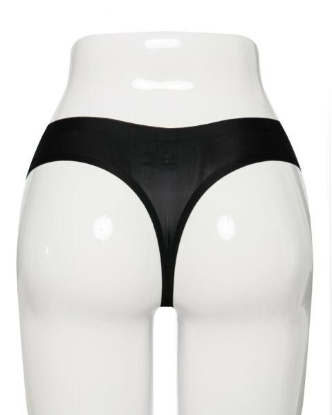 5-10 Set Damen-Slip Sexy Damen-Unterhose String-Tanga nahtlos mit Spitze 36-44