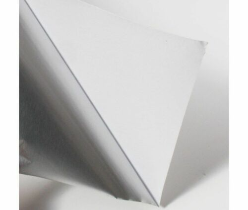 "2/"" x 33 Ft 50mmx 10M Aluminium Foil Shield Tape Reflector Sealing Adhesive AC"