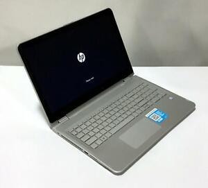 HP 15-W237CL  I7-7500U  2.70 GHZ  /12GB RAM /1TB HDD /WINDOWS 10 HOME #62837#