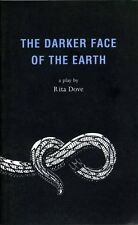 Dark Face of the Earth (Oberon Modern Plays)-ExLibrary