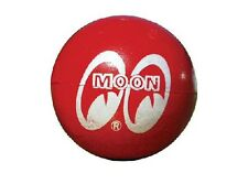 Mooneyes Antenna Topper Aerial Ball Red Moon VW Moonball Beetle Camper Car