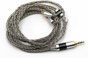 Tripowin-Zonie-16-Core-Silver-Plated-Cable-SPC-Earphone-Cable-for-TIN-T2-T3-T4