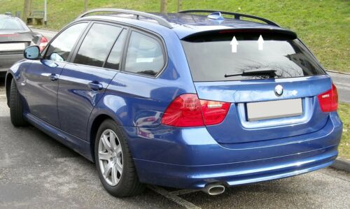 BMW E91 3-Series 2005-2011 NEW GENUINE 3rd THIRD RED BRAKE STOP LIGHT 7145669