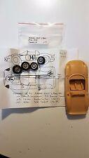 "kit RESINE TENARIV N° 77 1/43 "" Ferrari 330 P LE MANS 1964 "" N°14"