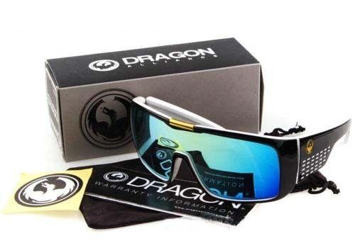 HOT! New The Dragon Sunglasses Jam Mens Ms Eyewear Sports Anti-Reflecti AU STOCK