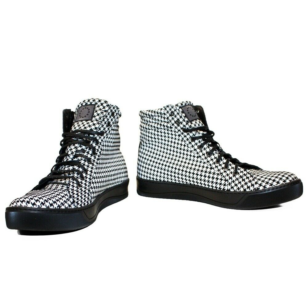 Modello Messerro - Handmade Italian White Fashion Sneakers Casual Shoes - Cowhid