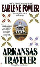 Benni Harper Mystery: Arkansas Traveler 8 by Earlene Fowler (2002, Paperback, Reprint)