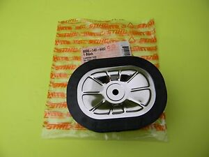 HD2 AIR FILTER STIHL CHAINSAWS 044 MS440  MS460 066 MS660 MS880 # 0000 140 4402