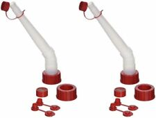 Gas Can Spout Nozzle Replacement 2 Kits For Old Amp New Style Gas Cans