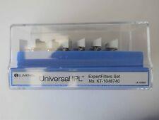 Lumenis Universal Ipl Expert Filters Set