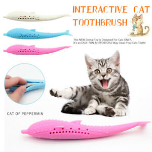 Interactive-Cat-Toothbrush-Multi-Colors-HIGH-QUALITY