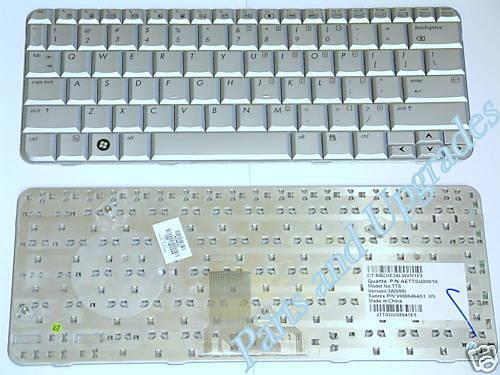 HP Pavilion TX2000 TX2100 TX2500 Keyboard AETTSU00010