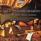Marino: Works for Strings and Continuo von Natale Arnoldi (2013)