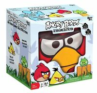 Angry Birds Kids Family Group Play Indoor Outdoor Backyard 3d Action Toy Game