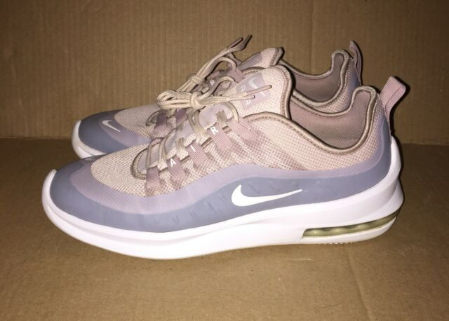 Nike Womens Air Max Axis AA2168-600 Size 10 Particle Rose ...