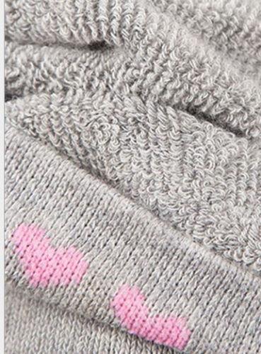 NEW Girl Baby Kids WINTER Warm Thermal Fleece Bottoms Tights Pantyhose Stockings