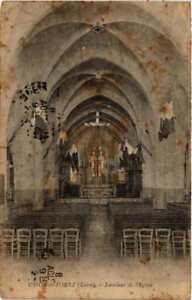 CPA-Usson-en-Forez-Interieur-de-l-039-Eglise-663917