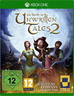 The Book of Unwritten Tales 2 (Microsoft Xbox One, 2015)