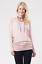 Womens-Dolman-Rayon-Jersey-Top-Long-Sleeve-Tunic-Batwing-Blouse-Round-Neck-Plain thumbnail 10