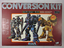 Takatoku Macross CONVERSION KIT 1/100 Robotech Phalanx Tomahawk Defender