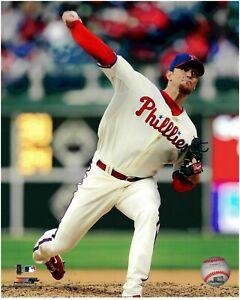 Brad-Lidge-Philadelphia-Phillies-LICENSED-Baseball-8x10-Photo