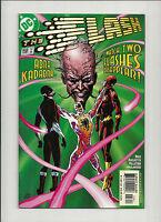 Flash  #158  NM-   Vol 2