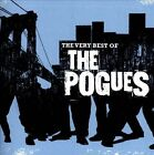 The Very Best of the Pogues [2013] by The Pogues (CD, 2013, Shout! Factory)