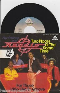 7-034-RAY-PARKER-JR-amp-RAYDIO-Two-Places-At-The-Same-Time