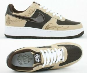 New Nike Mister Brownpride 1 Mr Sa Airforce One Cartoon By EIDH9W2