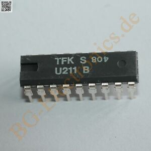 Anlg//Dgtl ckt for elect ISDN cal TFK DIP-8 1pcs 1 x U450B Telephone Circuit
