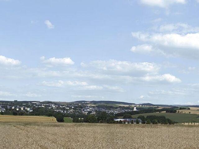 HS Auhagen 42514 Hintergrund Erzgebirge 2 Spur  HO / TT