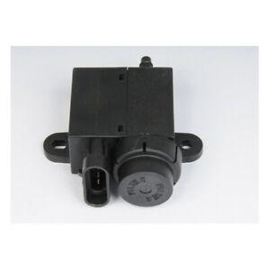 EGR Valve Control Switch ACDelco GM Original Equipment 214-339