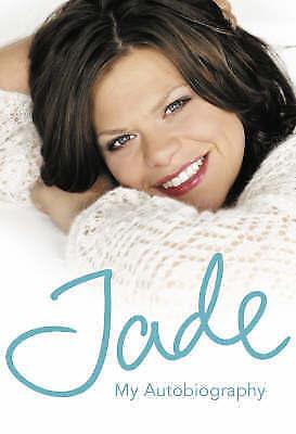"""AS NEW"" Jade: My Autobiography, Goody, Jade, Book"