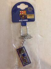 Barcelona Barca FC Stadium Spinner Keyring / Keychain Official Merchandise