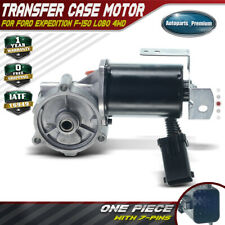 Transfer Case Shift Motor Actuator For Ford F 150 Expedition Cl34 7g360 Aa 4wd