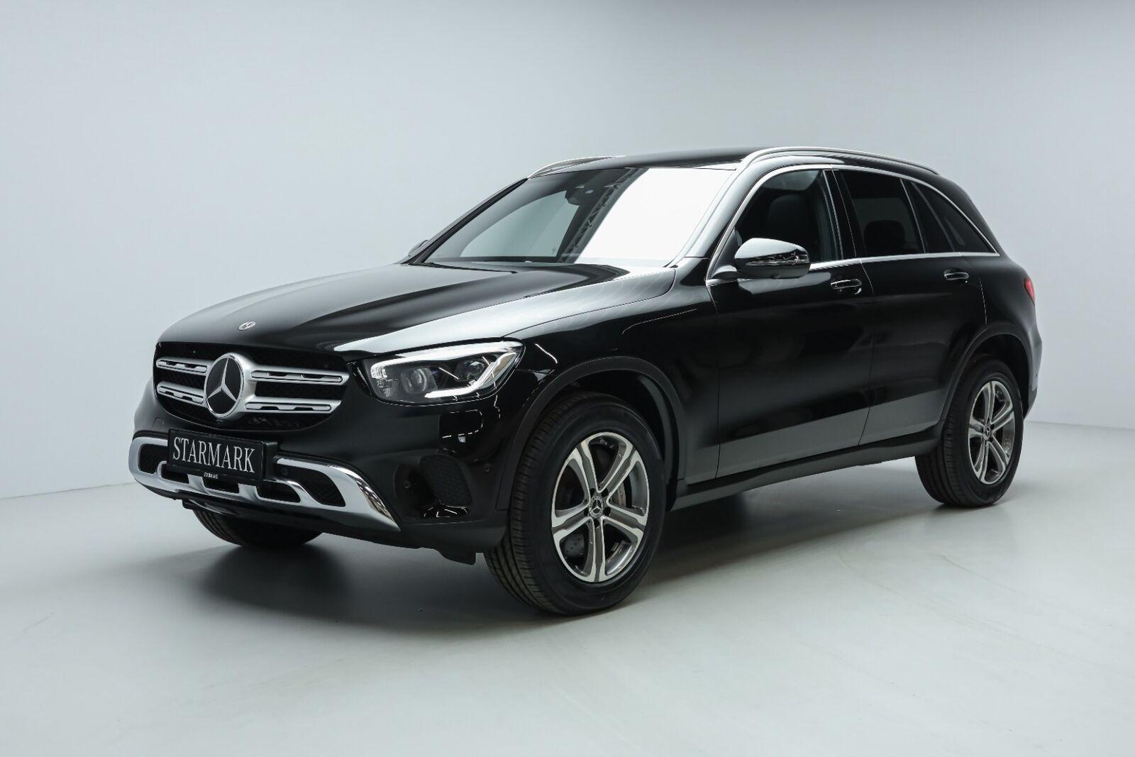 Mercedes GLC300 e