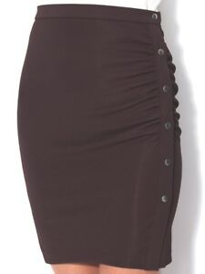 Bodycon 12 Col De New Eur Wolford Jersey 40 4679 Brown Java Gonna Uk Luxe xqSwzw4I
