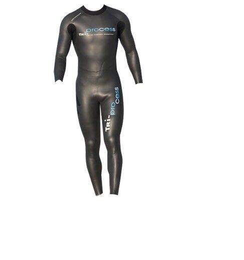 Aquaman Tri-Process Triathlon Wetsuit Unisex