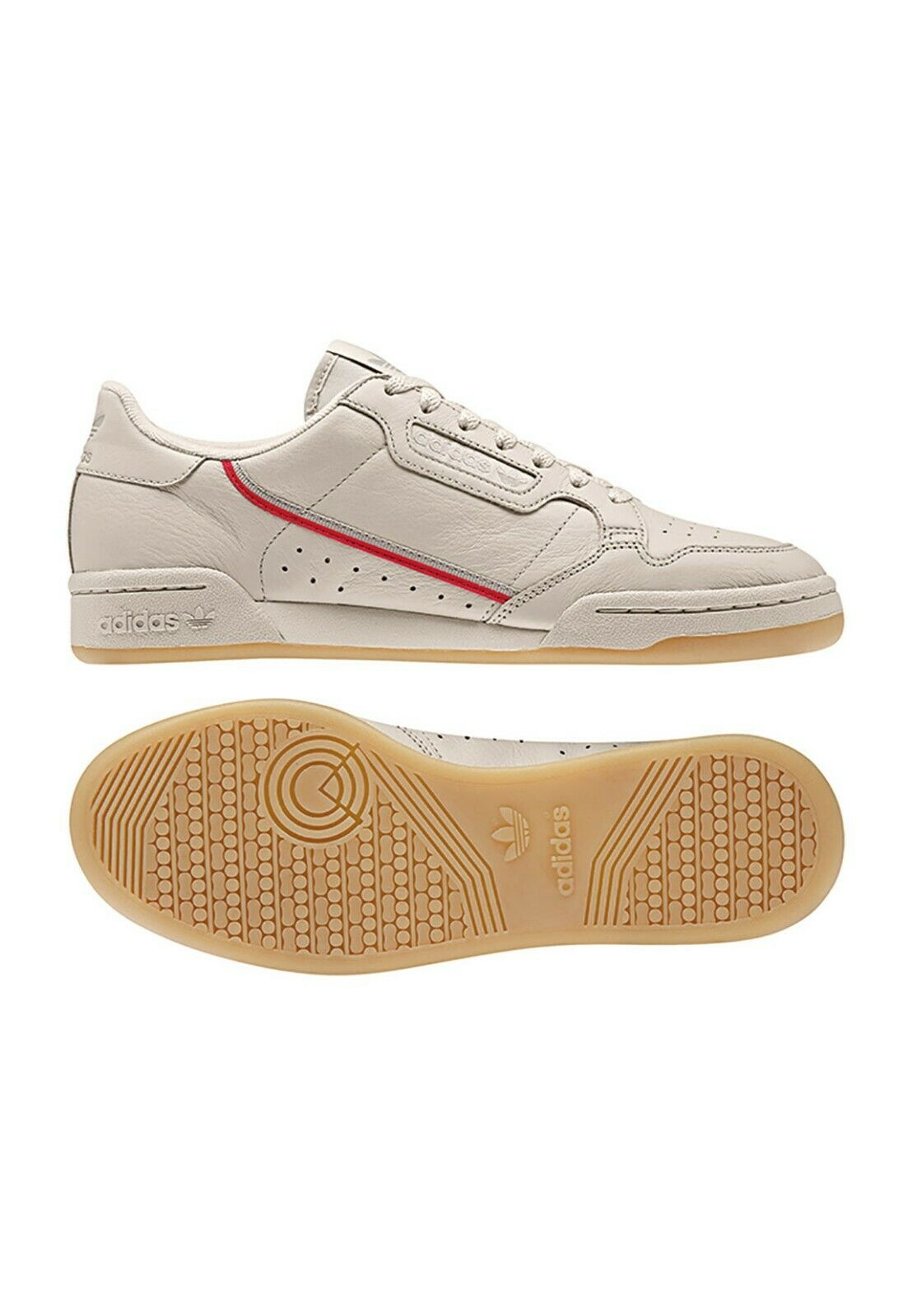Adidas Original Continental 80 (BD7606) Classic shoes Athletic Sneakers