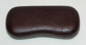 ca9f56fe777 Image is loading WILSONS-The-Leather-Experts-Brown-Sunglass-Eyewear-Hard-