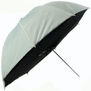 Flash-Brolly-Box-Umbrella-Softbox-35-034-For-Nikon-Canon